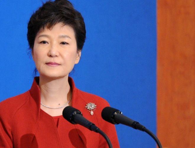 Конституционный суд Южной Кореи признал законность импичмента