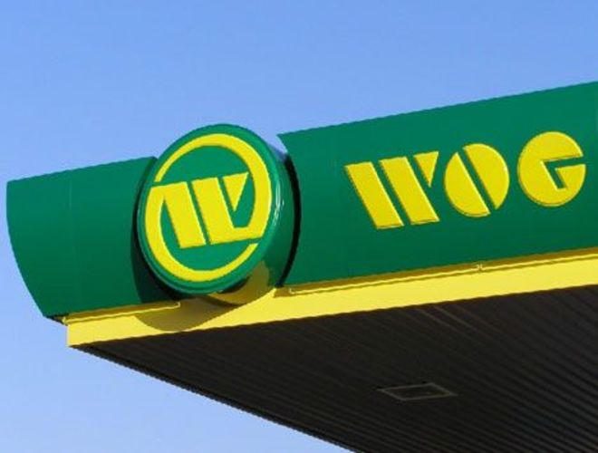 "Счета WOG в ""Банке инвестиций и сбережений"" арестованы"