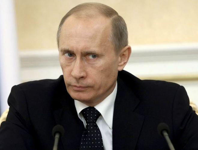 Петренко надеется на открытие уголовного дела против Путина