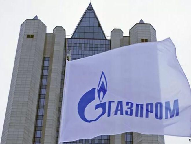 """""""Газпром"""" может подключится к судебному делу по доступу к Opal"""