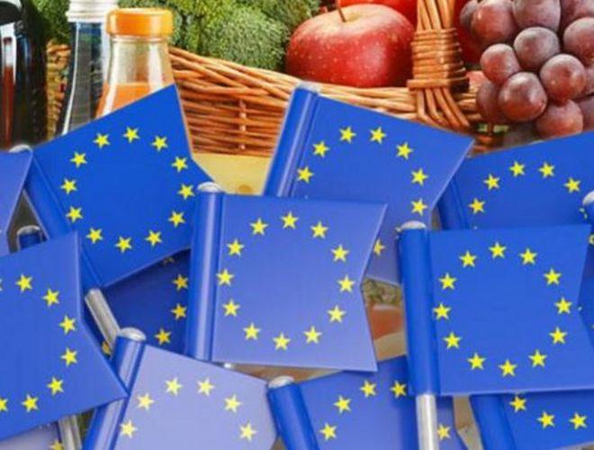 К марту Украина выбрала квоты на экспорт в ЕС виноградного и яблочного сока