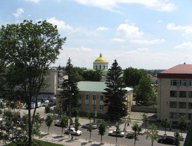 Белая Церковь получила новые полномочия