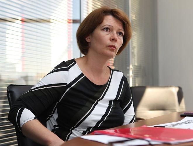 ФГВФЛ официально подтвердил отставку Юлии Берещенко