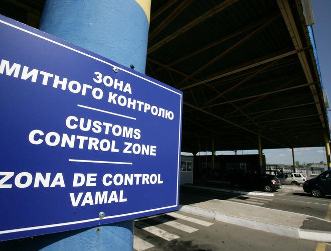 Кабмину предложат комплексную реформу таможни