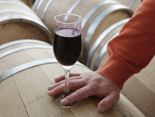 Крупное производство вин и коньяков продают за банковские долги