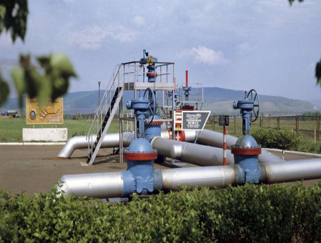 «Укртатнафта» и «Укртранснафта» запустили нефтепровод