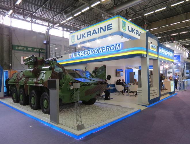 «Укроборонпром» предложил Польше сотрудничество