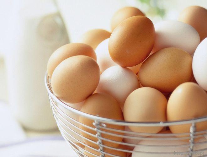 Украина нарастила экспорт яиц