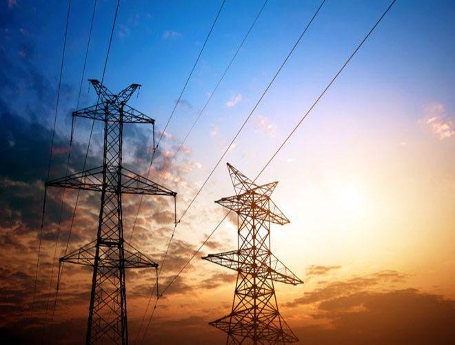 В Авдеевке не могут починить линию электропередач