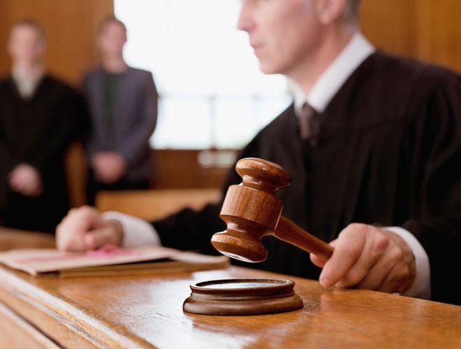 В Украине впервые разрешили арестовать судью