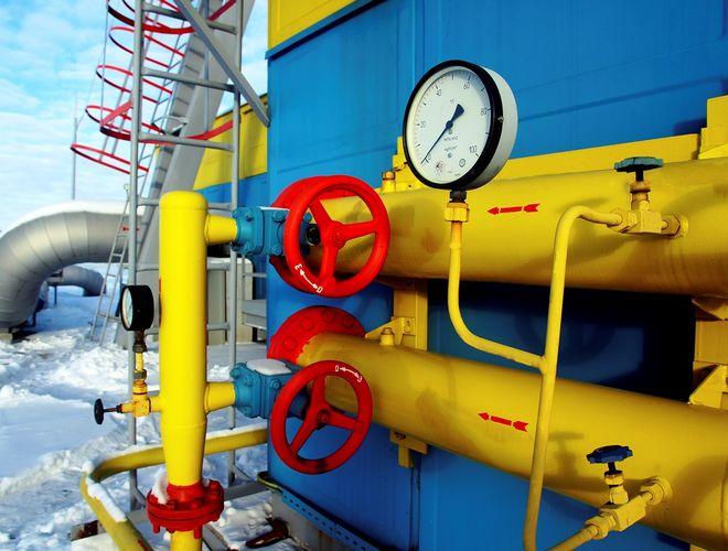 Украина сэкономила на закупках газа $500 млн