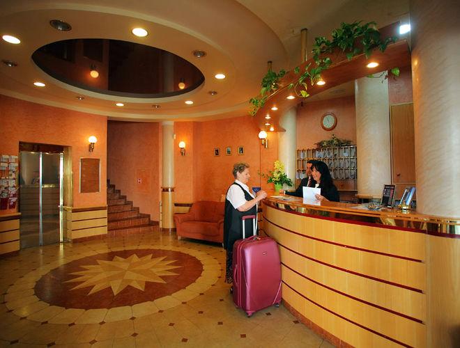 В Украине откроют 2 брендированные гостиницы