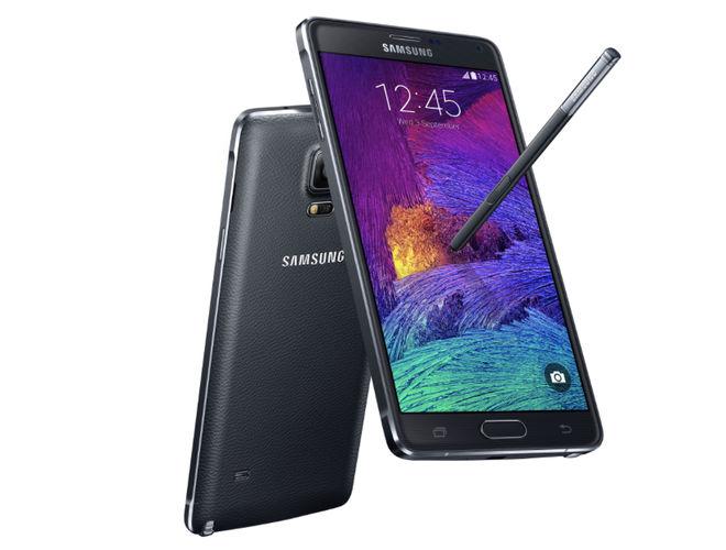 Пятилетний ребенок пострадал от взрыва Samsung Galaxy Note 4