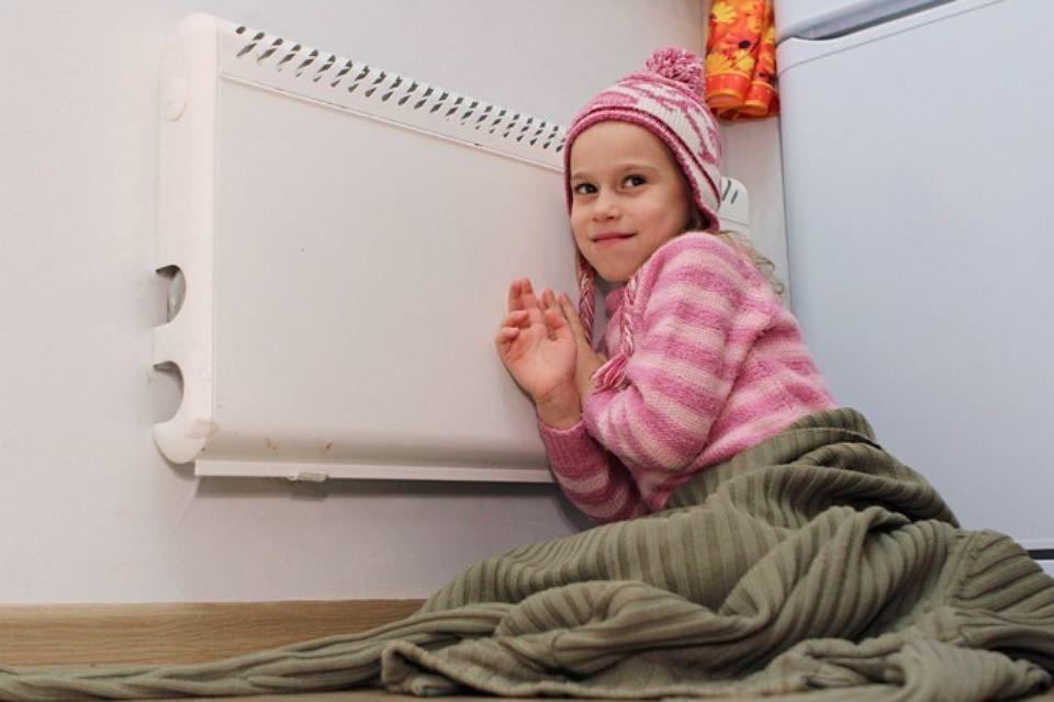 Какие платежки за тепло за февраль получат киевляне