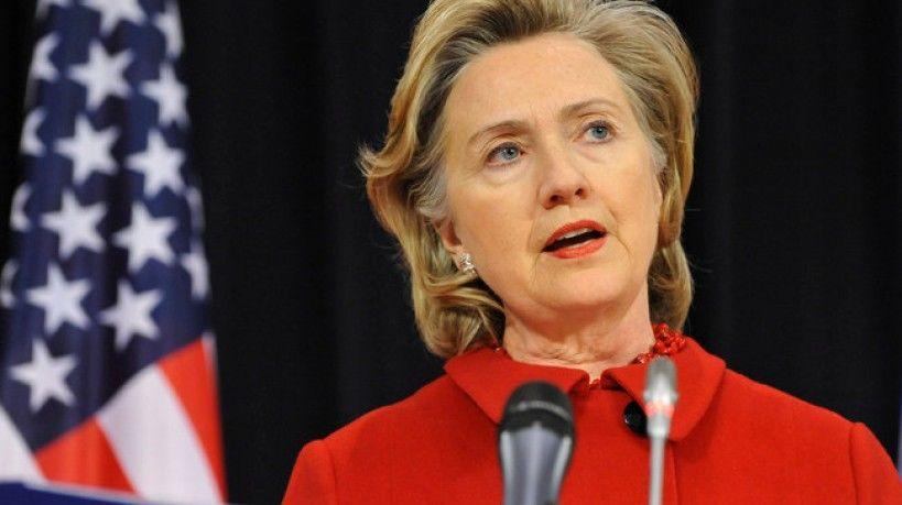 Клинтон не исключает своего участия в выборах на пост мэра Нью-Йорка