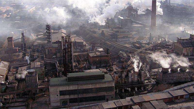 Кто стоит за конфискациями украинских предприятий на Донбассе