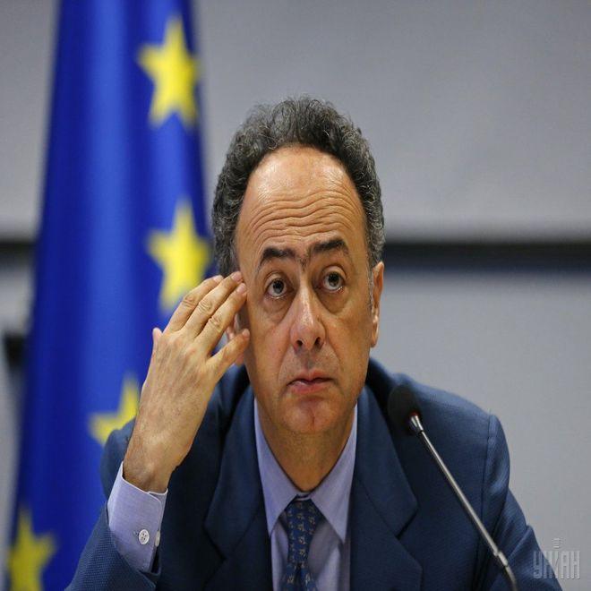 ЕС выделит Украине 600 млн евро