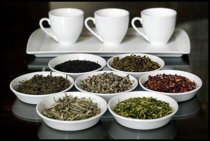 Названы 8 самых популярных видов чая для любой ситуации и настроения