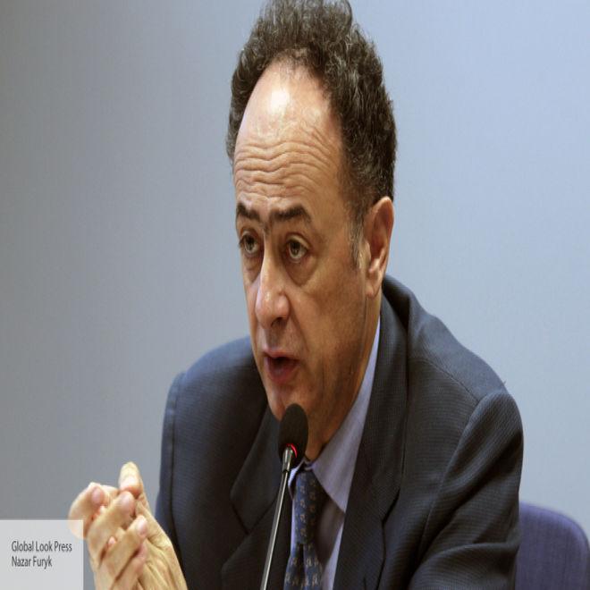 Мингарелли рассказал, почему инвесторы не хотят вкладывать деньги в Украину