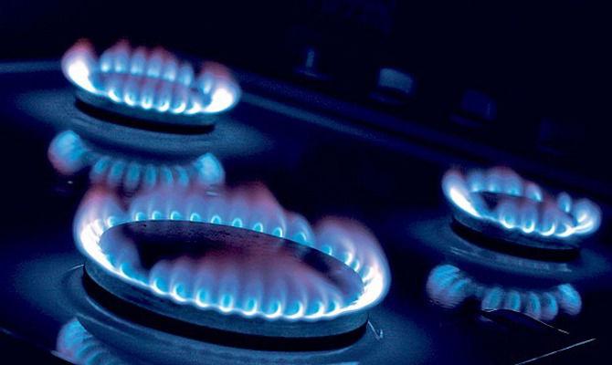 Названа максимальная цена на газ в феврале