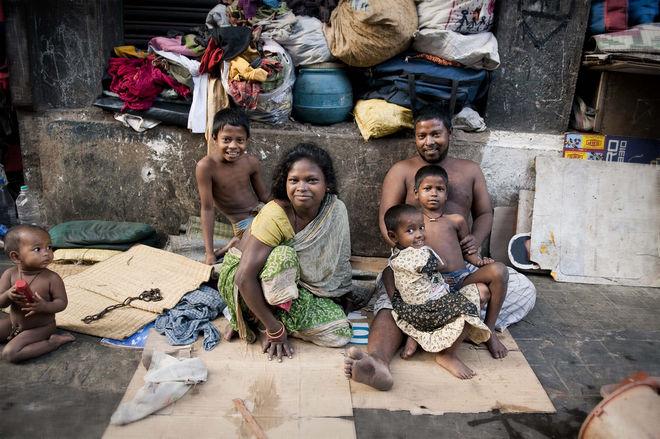Названы ТОП-30 самых бедных стран мира