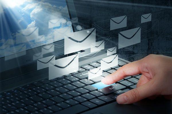 Налогоплательщики получают письма с вирусами