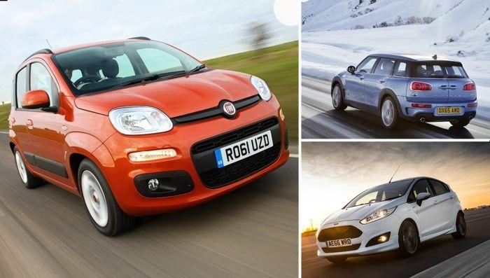 Названы 5 бензиновых авто, которые гораздо экономичнее дизельных аналогов