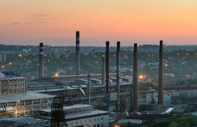 Взрыв на Запорожском коксохиме, есть погибшие