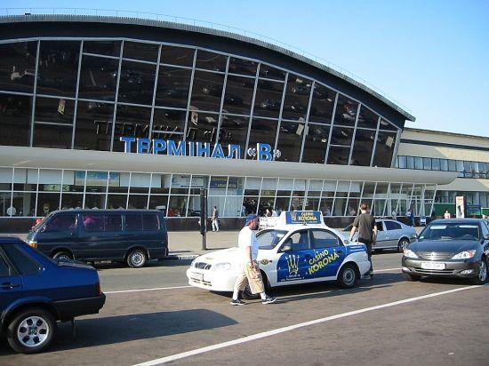 """АМКУ рекомендует аэропорту """"Борисполь"""" не передавать помещения в аренду"""
