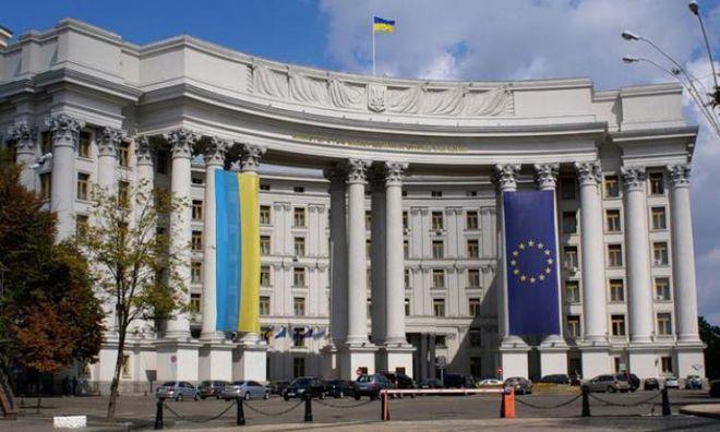 Против российских предприятий, торгующих с ОРДЛО, хотят ввести санкции
