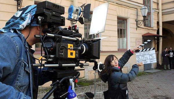 В Украине сняли 35 фильмов