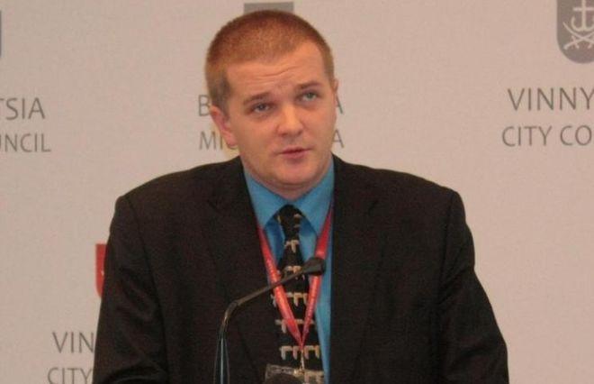 Замминистра Кабмина назначили замгоссекретаря Кабмина
