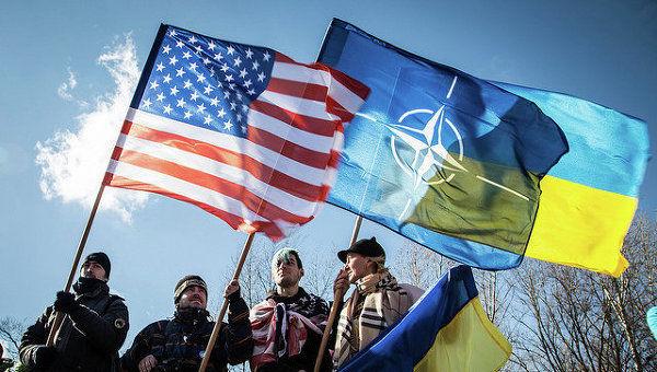 Украина просит США предоставить статус основного союзника вне НАТО