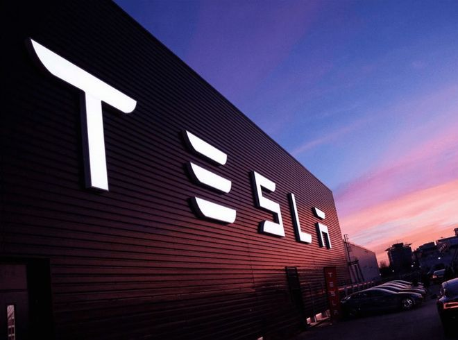 В Украине появится завод Tesla