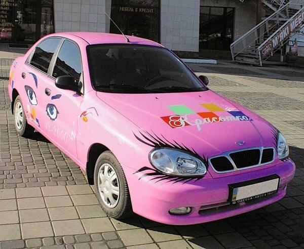 Показали самые необычные такси в мире