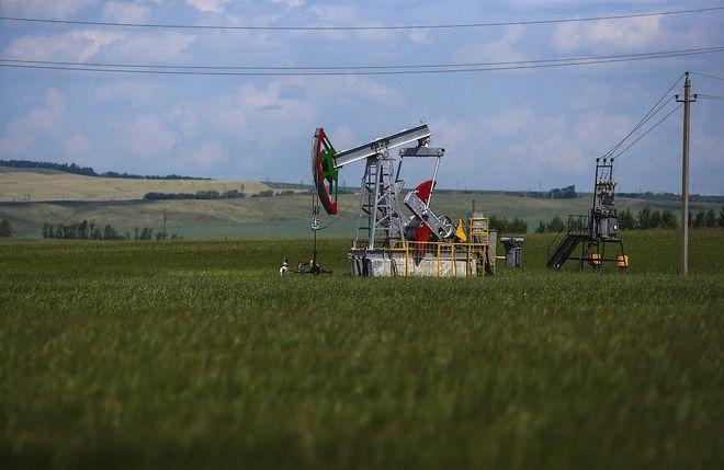 Компания Коломойского перезапустила уже половину скважин нефти и газа