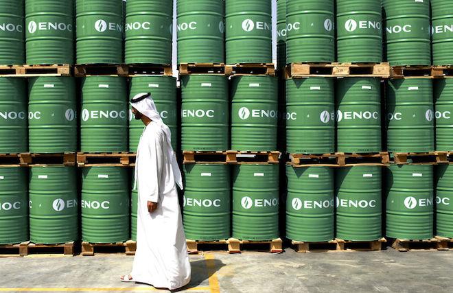 Саудовская Аравия стала основным поставщиком нефти в Китай