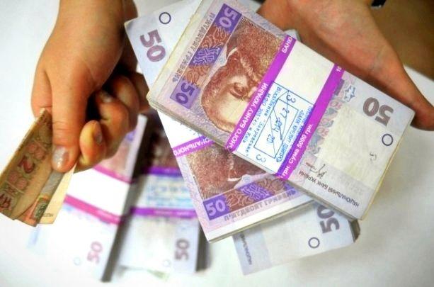 Украина зимой нарастила валютный госдолг