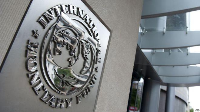 Техническая миссия МВФ начала работу в Украине