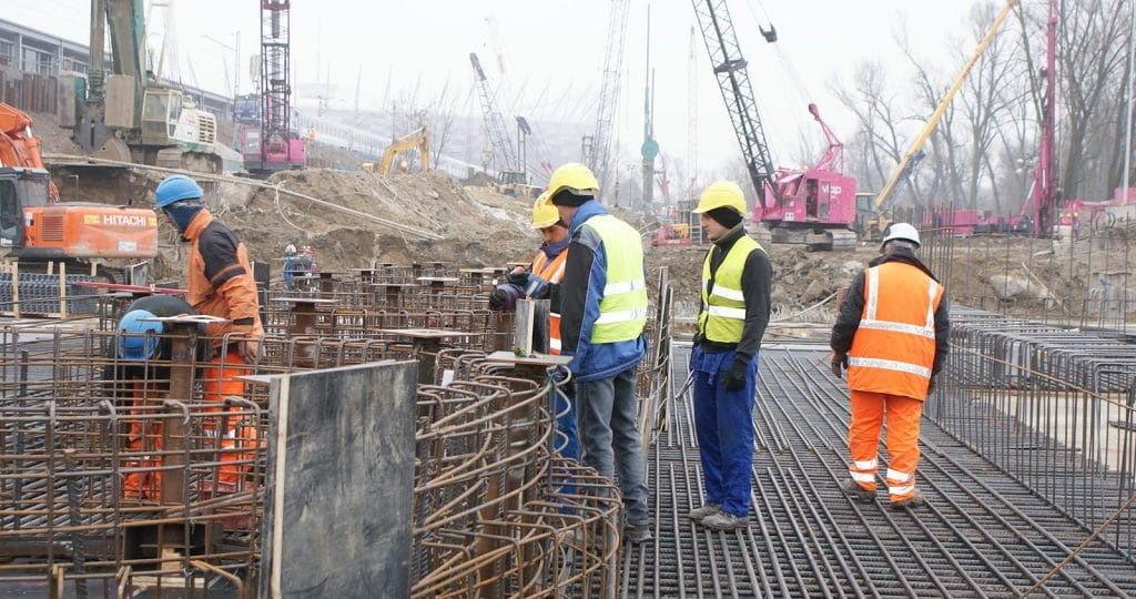 В Украине стали активнее строить: здания растут одно за другим