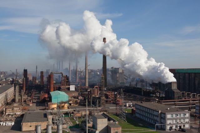Один из заводов хотят перенести за пределы Киева