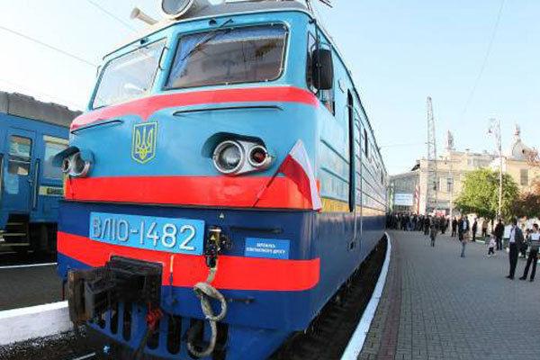 В Украине назначили еще один дополнительный поезд