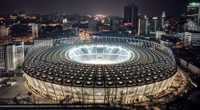 ГПУ провела 25 обысков по факту хищения денег к «Евро-2012»
