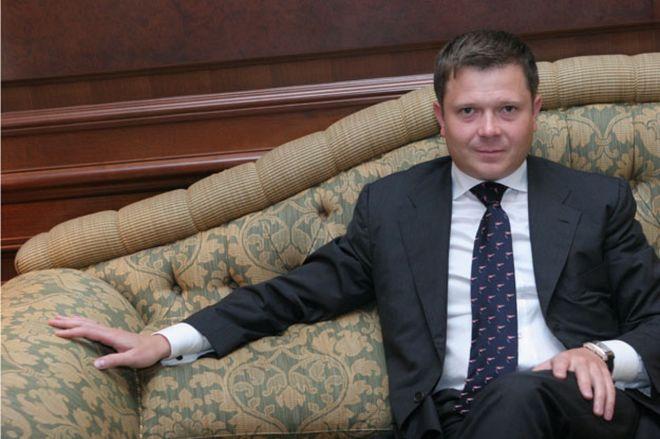 Жеваго обязали выплатить вкладчице банка более 1 млн грн