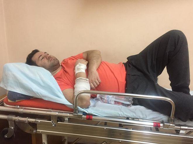 Минздрав не подтвердил диагноз Насирова