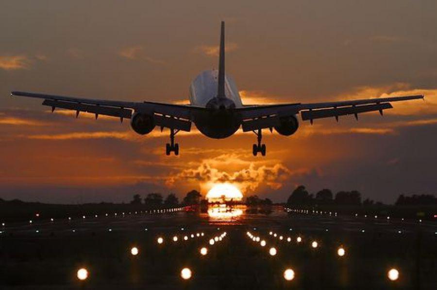 Украинским авиакомпаниям утвердили новые маршруты