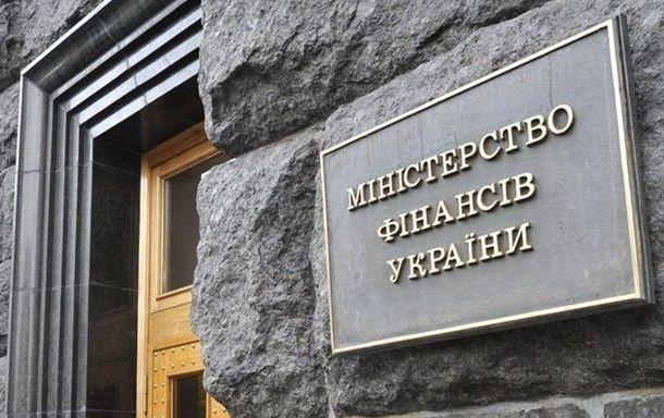 В Украине вырос госдолг