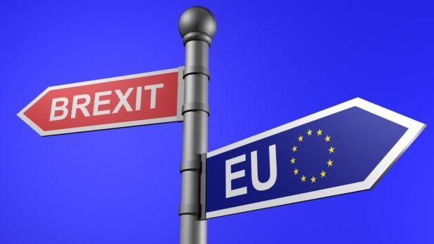 Завтра начинается выход Великобритании из ЕС: последствия для Украины