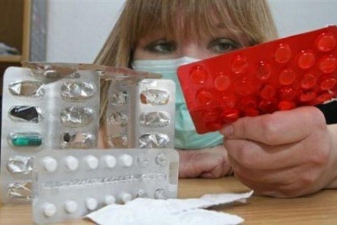 Бесплатные лекарства для украинцев могут отменить