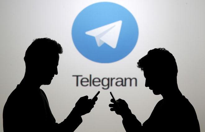 Telegram запускает функцию аудиозвонков
